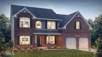 Hampton Single Family Home New: 617 Caledon Way
