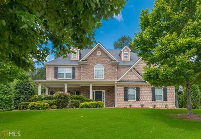 Monroe Single Family Home New: 4285 Lakeside Blvd