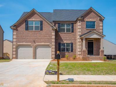 Hampton Single Family Home New: 544 Caledon Way