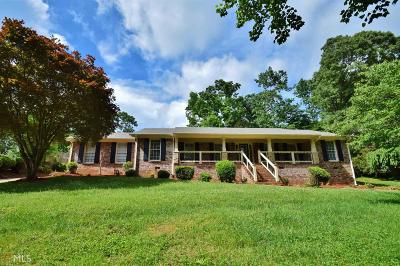 Gainesville  Single Family Home For Sale: 3829 Corinth