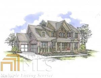 Single Family Home New: 9 Malbec Valley