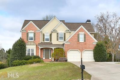 Alpharetta GA Single Family Home New: $429,000
