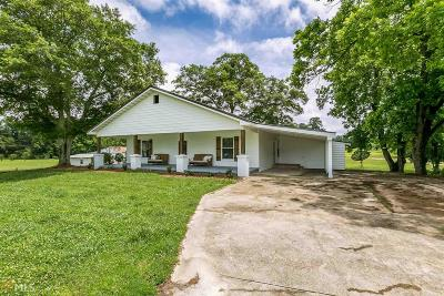 Monroe Single Family Home New: 2165 Pleasant Valley Rd