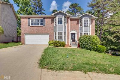Snellville Single Family Home Under Contract: 3135 Oak Meadow