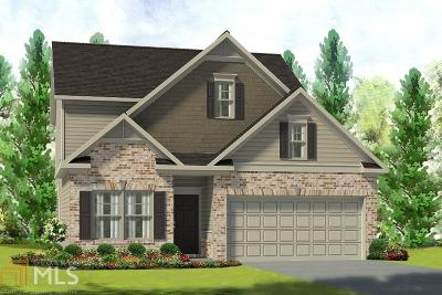 Canton Single Family Home New: 224 Hickory Commons Way
