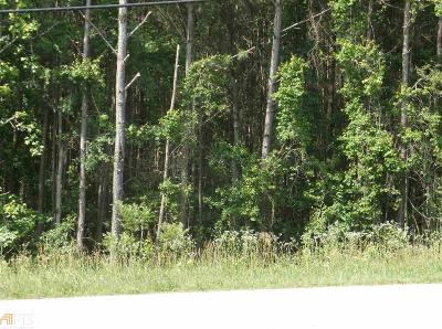 Oxford Residential Lots & Land For Sale: 591 Gum Creek Rd