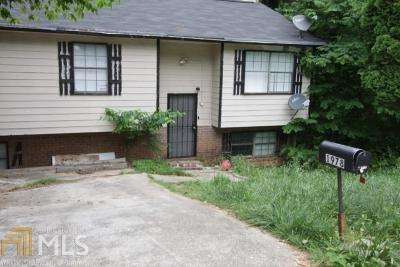 Stone Mountain Single Family Home New: 1978 Northerly Way