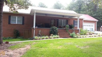 Barnesville Single Family Home For Sale: 980 Van Buren Rd