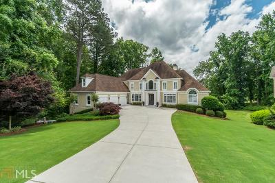 Suwanee, Duluth, Johns Creek Single Family Home For Sale: 120 Firestone Pte