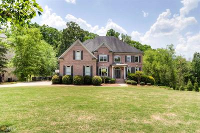 Milton Single Family Home For Sale: 540 N Fields Pass