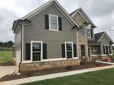 Winder GA Single Family Home New: $329,900