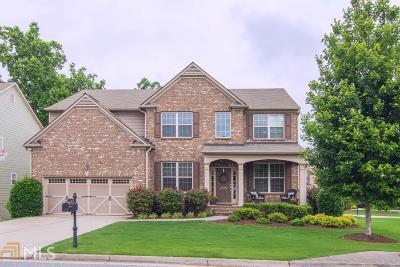 Single Family Home For Sale: 2710 Irwin Ct