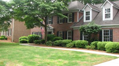 Snellville Single Family Home For Sale: 1691 Berry Ln