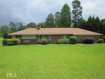 Haddock, Milledgeville, Sparta Single Family Home New: 3725 Sussex Drive #2