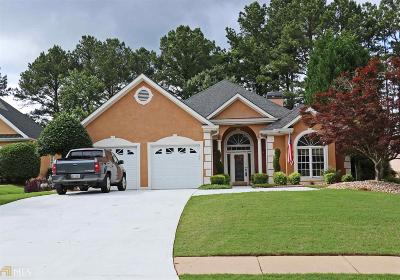 The Villages At Eagles Landing, The Villages Of Eagels Landing Single Family Home For Sale: 120 Golf Terrace Dr