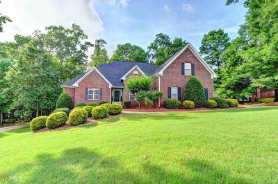 Jefferson Single Family Home New: 94 Thornhill Cir