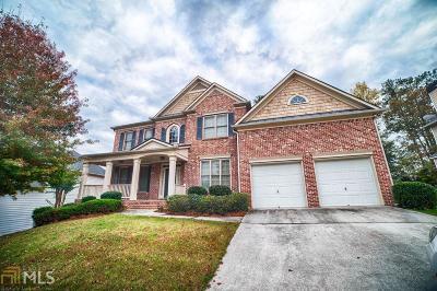 Atlanta Single Family Home New: 3525 Renaissance Cir