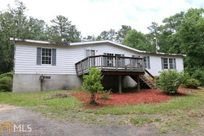 Gordon, Gray, Haddock, Macon Single Family Home For Sale: 124 Willow Oak Dr W