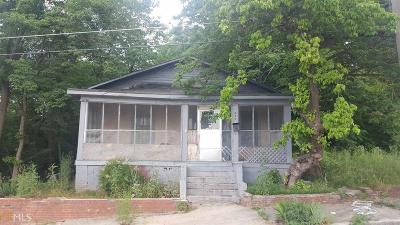 Mechanicsville Single Family Home For Sale: 439 Formwalt St