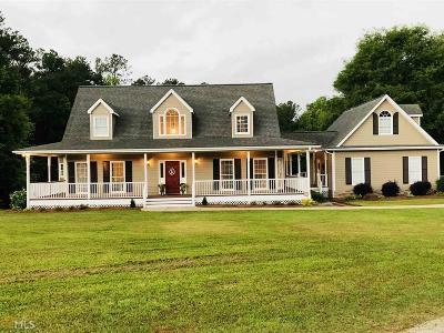 Walton County Single Family Home For Sale: 2568 Bold Springs Rd