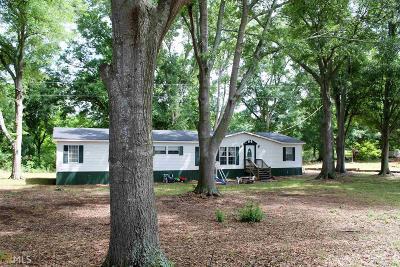 Jefferson Single Family Home For Sale: 249 Ralph Garrison Rd