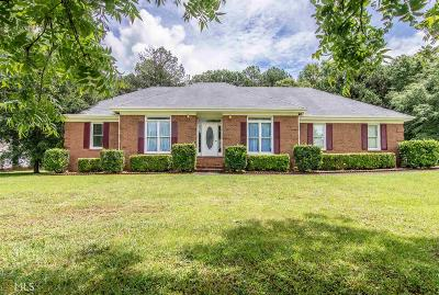 Single Family Home New: 60 Clearview Circle