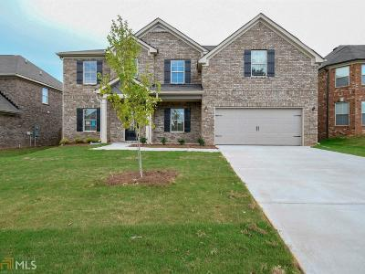 Single Family Home New: 637 Vendella Circle #71