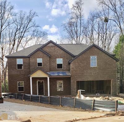 McDonough Single Family Home For Sale: 237 Astoria Way #106