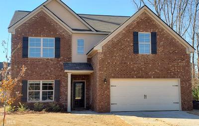 Mcdonough Single Family Home New: 233 Astoria Way #105