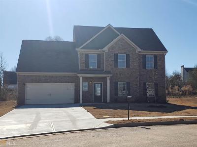Mcdonough Single Family Home New: 421 Astoria Way #18