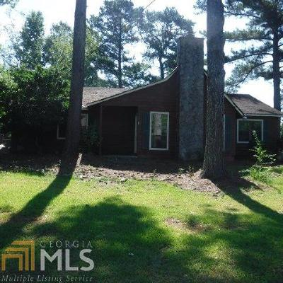 Single Family Home New: 194 Adrian Dr