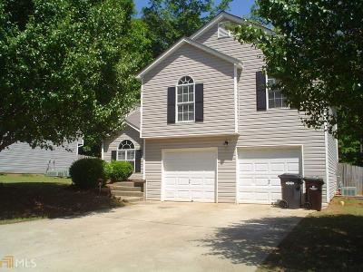 Single Family Home New: 629 Fieldcrest #89