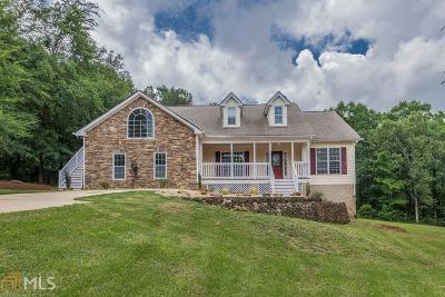 Buckhead, Eatonton, Milledgeville Single Family Home For Sale: 130 E River Bend Dr