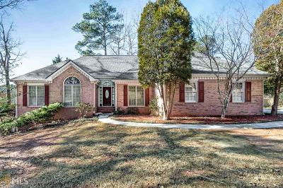Single Family Home New: 5501 Turnstone Dr