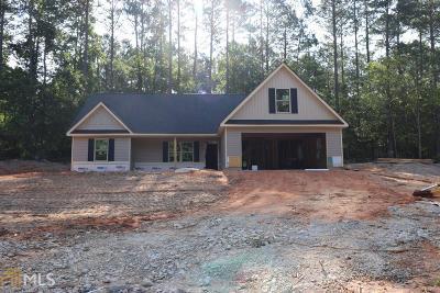Single Family Home New: 151 Carmen Ln
