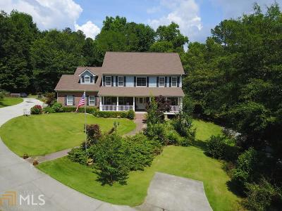 Single Family Home New: 2100 Tribble Mill Parkway