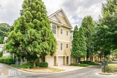 Atlanta Condo/Townhouse New: 951 SE Glenwood Ave. #2301
