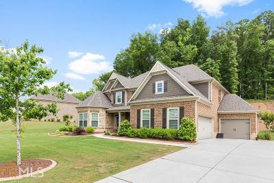 Kennesaw Single Family Home New: 4479 Sterling Pointe Drive NW
