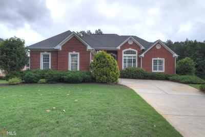 Locust Grove Single Family Home For Sale: 1050 Eagles Brooke Dr