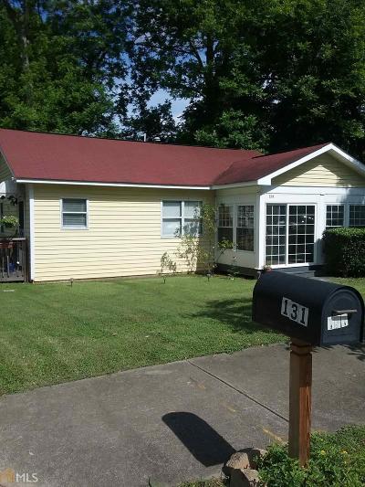 Atlanta Single Family Home New: 131 NE Marona St