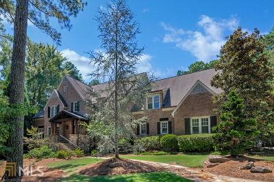 Suwanee Single Family Home For Sale: 4448 Lochsa Ln