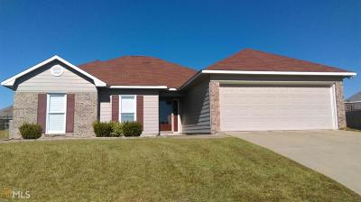 Columbus Single Family Home For Sale: 6123 Caribou