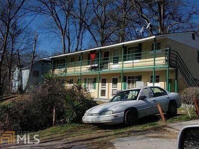 Atlanta Multi Family Home For Sale: 400 Paines