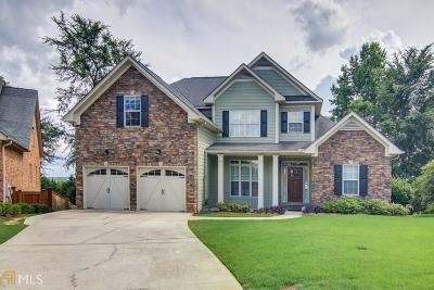 Covington Single Family Home For Sale: 9130 Golfview Cir