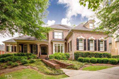 Johns Creek Single Family Home For Sale: 310 Marshy Pt