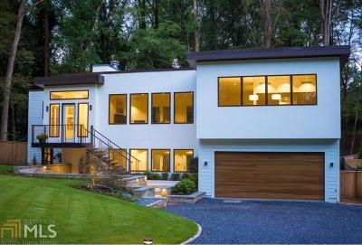 Dekalb County Single Family Home For Sale: 1311 Hopkins Ter