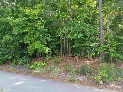 Villa Rica Residential Lots & Land For Sale: 1071 Pinecrest Ct