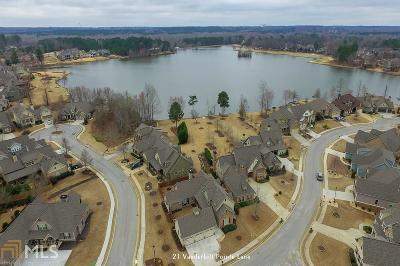 Coweta County Single Family Home For Sale: 21 Vanderbilt Pointe Ln