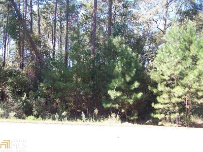 Statesboro Residential Lots & Land For Sale: Monarch Cir