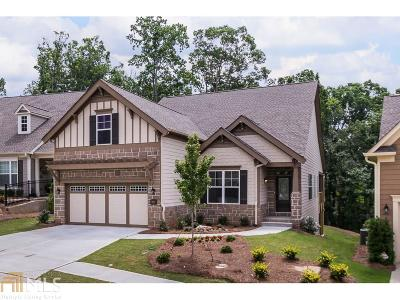 Gainesville Single Family Home For Sale: 3871 Sweet Magnolia Dr